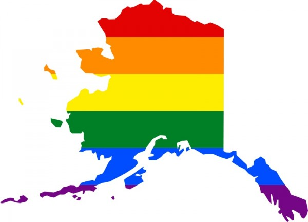 Anchorage, Alaska's proposed LGBT equality law fails popular vote